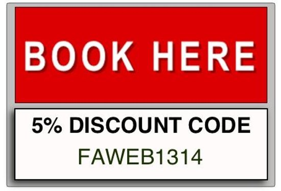 Flamingo Adventures - Day Tours: Book online and save. Redeem coupon on our website.