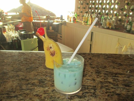 Sunscape Dorado Pacifico Ixtapa: Raymundo Special!!!!