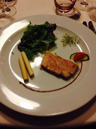 Les gastronomes : Foie gras