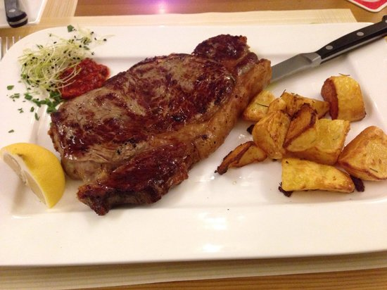 Feistritz im Rosental, Østrig: Super Lecker Super Gut