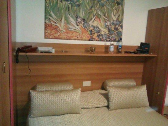 Albergo Marin : Apartment 208