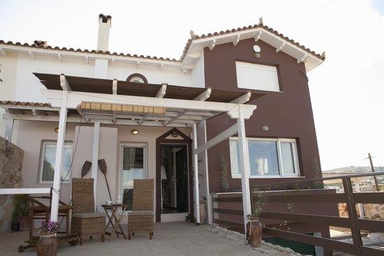 Ξενοδοχείο/Εγκαταστάσεις - Villa Suites