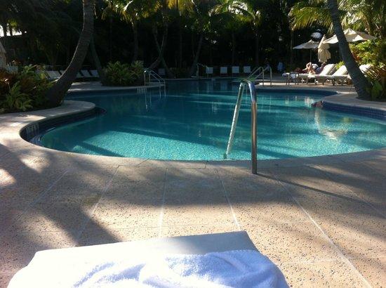 Cheeca Lodge & Spa: pool