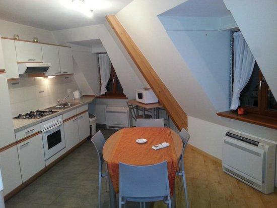 Meyer Jean-Luc & Bruno : Küchenbereich 2