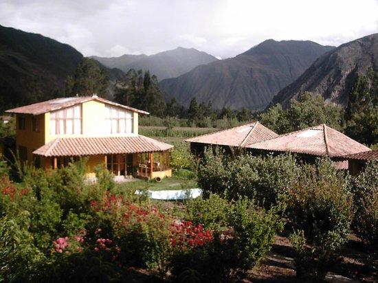 Cusco Native Day Tours & Treks: HUERTO PARAISO PUESDES  ALMORZAR Y DESCANSAR