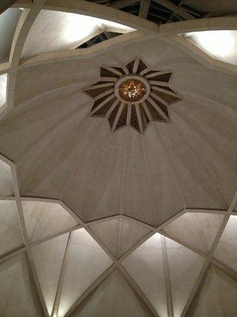 Bahai Lotus Temple : View 4