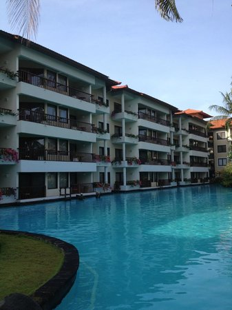 The Laguna, a Luxury Collection Resort & Spa : Room Block