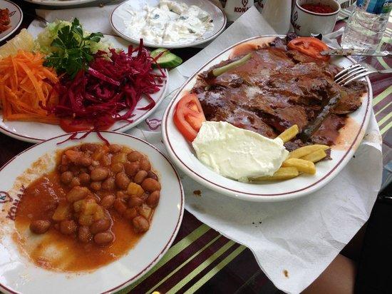 Konak Restaurant Istanbul Tripadvisor