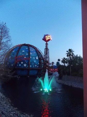 Disney Springs: Vale a pena ir ao Planet Hollywood