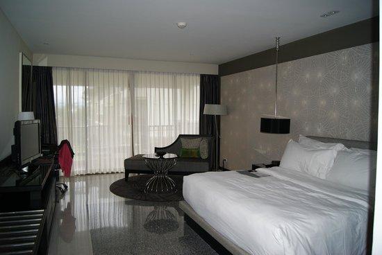 Le Meridien Chiang Rai Resort: Habitacion