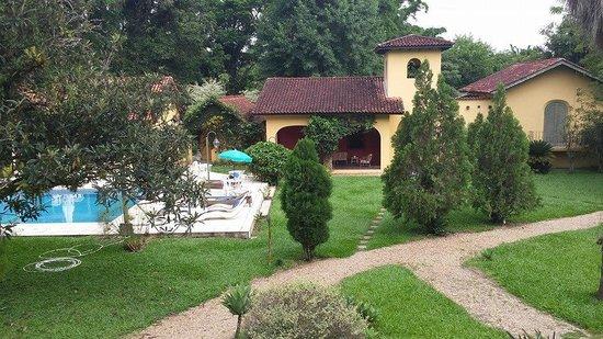 Hotel Do Campanario: Hotel do Campanário - Penedo