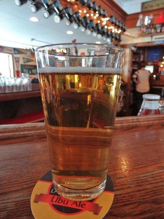 Lake Placid Pub & Brewery: Ahhhhhhhhhhhhhhhhhhhhhhhhhhhhhhh
