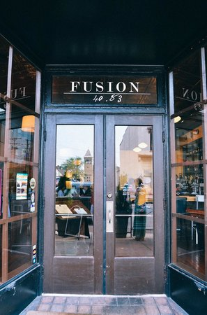 Fusion 40.83