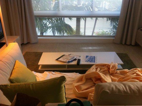 Tranquilo : moderno y cozy