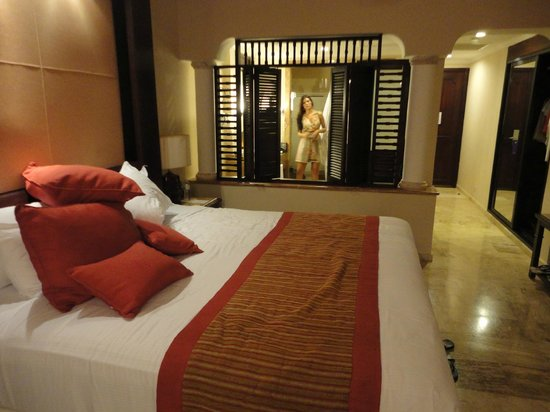 Paradisus Palma Real Golf & Spa Resort : suite