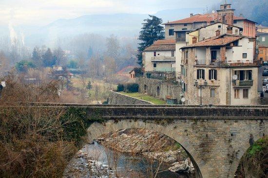 Locanda L'Aquila d'Oro: Castelnuovo di Garfagnana
