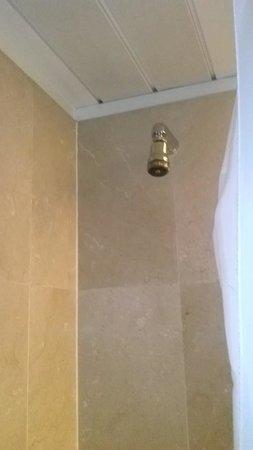 Ayre Hotel Sevilla: baño