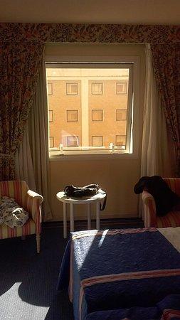 Ayre Hotel Sevilla: Habitación.