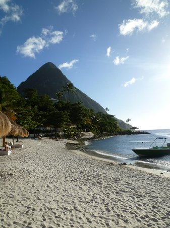 Sugar Beach, A Viceroy Resort: Sugar Beach