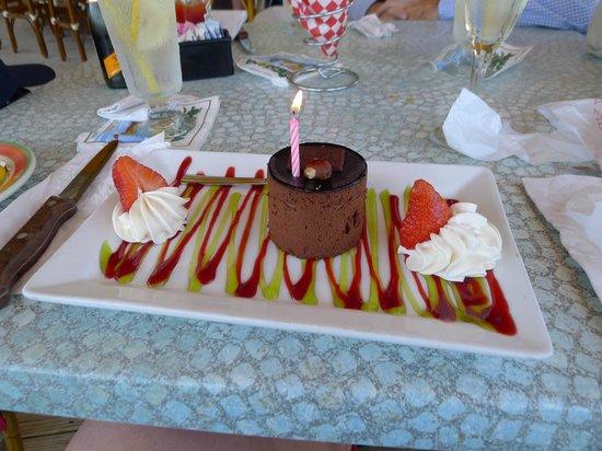 Birthday Cake In Boynton Beach