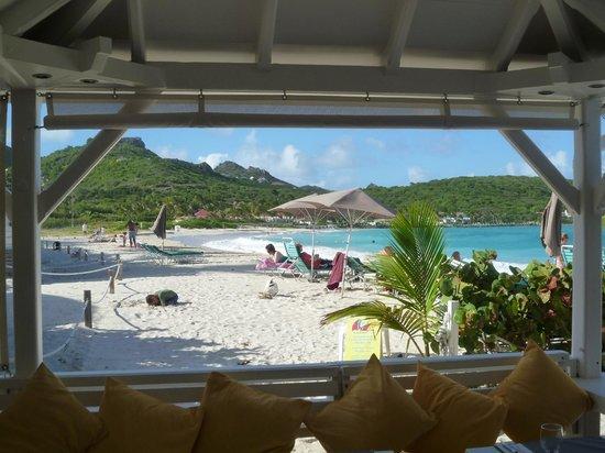 Tom Beach Hotel: Toms Beach