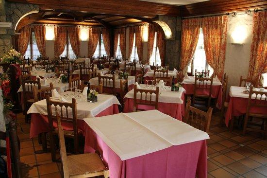 Hotel Ciria: Comedor