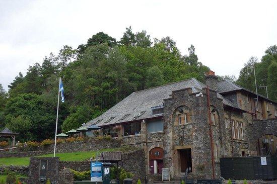 Loch Katrine: -