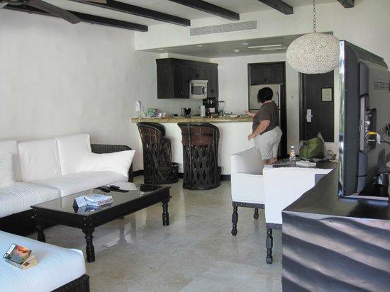 Cabo Azul Resort : Room