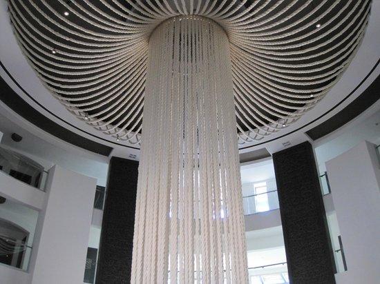 Cabo Azul Resort: Lobby