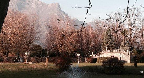Antico Borgo della Madonnina: ... Fantastico ...
