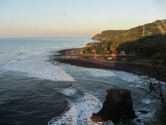 Mizata Point Resort : Daybreak