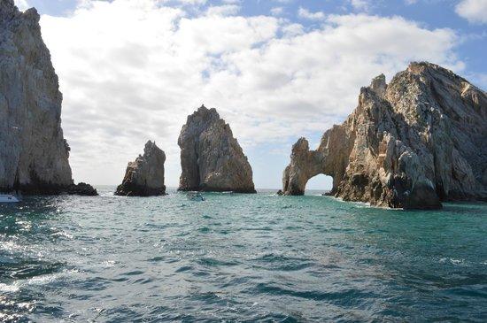 Ecocat Catamaran Tours : The Los Cabos Arches