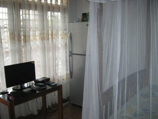 Kumara Guest House: комната
