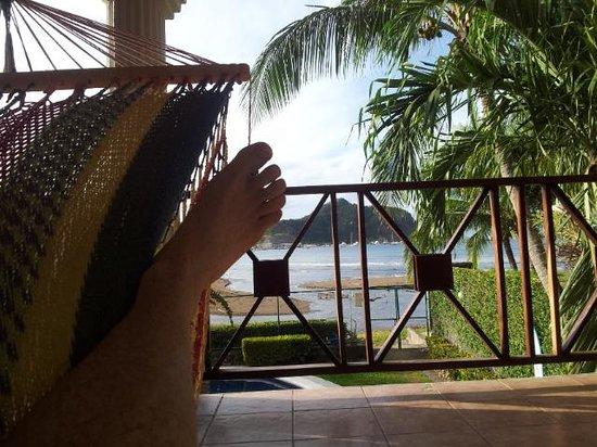 HC Liri Hotel: tranquilidad no, lo siguiente