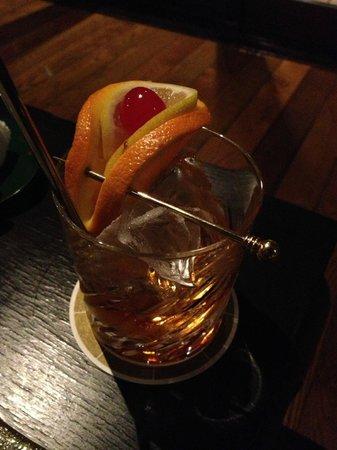 Kinnotake : Cocktail