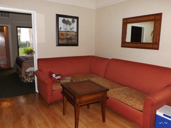 Oxford Suites Pismo Beach : 170