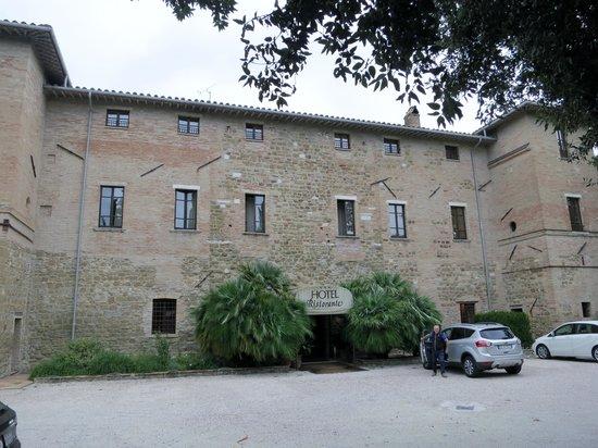Lo Spedalicchio Hotel
