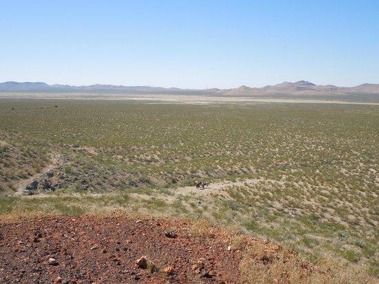 Corralitos Trail Rides