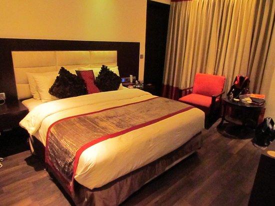Grand Godwin Hotel: room 205