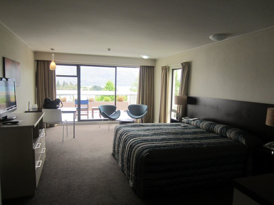 Copthorne Hotel & Apartments Queenstown Lakeview: View of the room