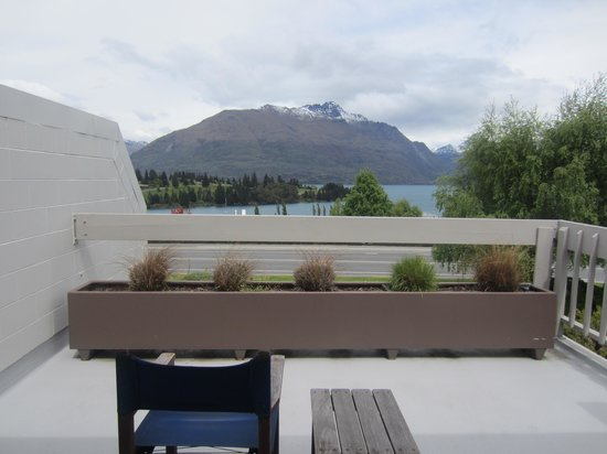 Copthorne Hotel & Apartments Queenstown Lakeview: :) I am happy to be here