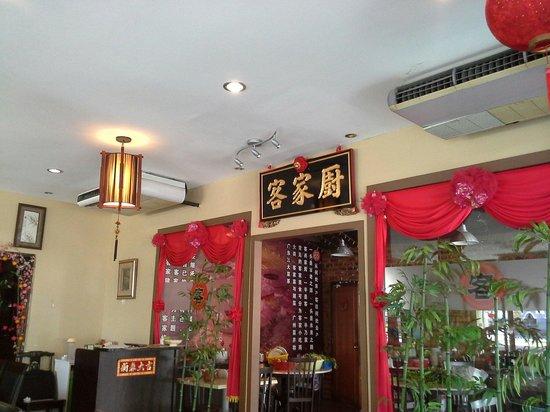 Hakka Kitchen Restaurant: Hakka Kitchen