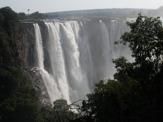 Mosi-oa-Tunya / Victoria Falls National Park : Falls