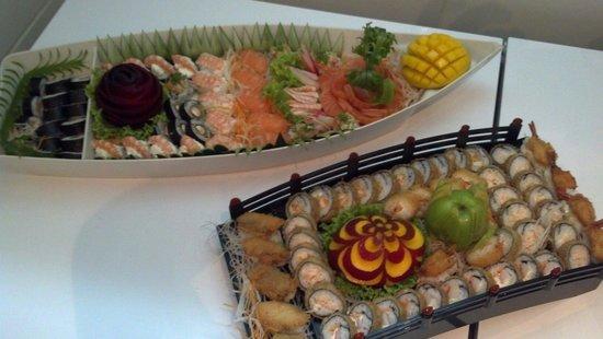 Zuky Japanase Food