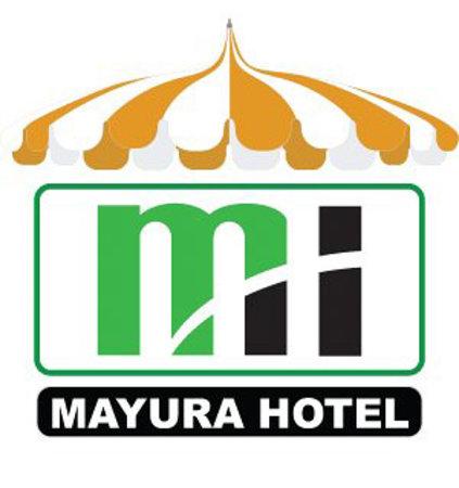 Mayura Apartment: Logo