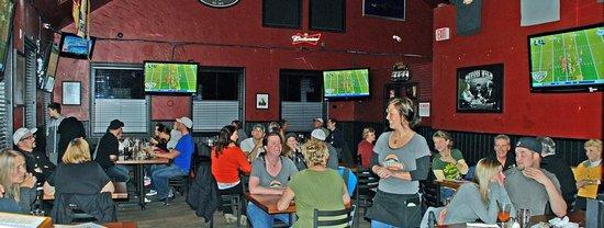 Riverbend Brewing & Sports Pub