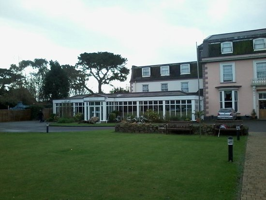 La Trelade Country House Hotel: Restaurant