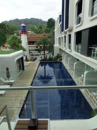 Sugar Marina Resort - Nautical - Kata Beach: chambre 226