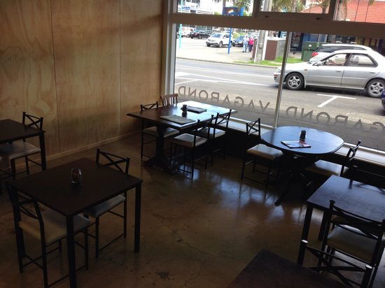 1d97564521cdf9 Vagabond cafe mt maunganui - Picture of Vagabond Cafe