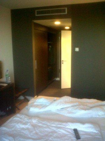 The Rilano Hotel Munich: zimmer
